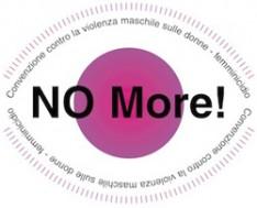 no-more-femminicidio